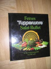 Salat - Kochbuch von Tupper -