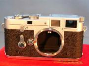 Sammler sucht alte Leica und