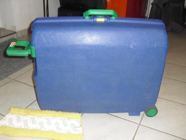 Samsonite Koffer gebraucht » Taschen, Koffer, Accessoires