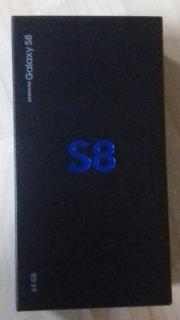 samsung Galaxy s8 (