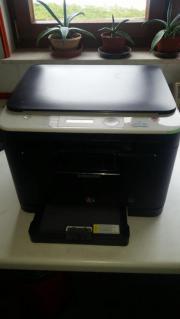 SAMSUNG Multifunktions-Farblaserdrucker