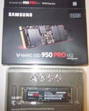 Samsung NVMe-SSD