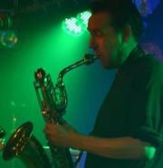 saxophon - ihr sucht