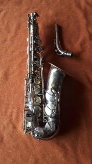 Saxophon Selmer Alto
