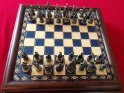 Schachbrett Franklin Mint -