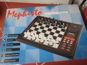 Schachcomputer