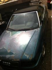 schlachtest Audi 80