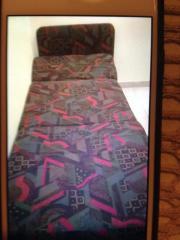 schlafsessel ausziehbar haushalt m bel gebraucht und. Black Bedroom Furniture Sets. Home Design Ideas