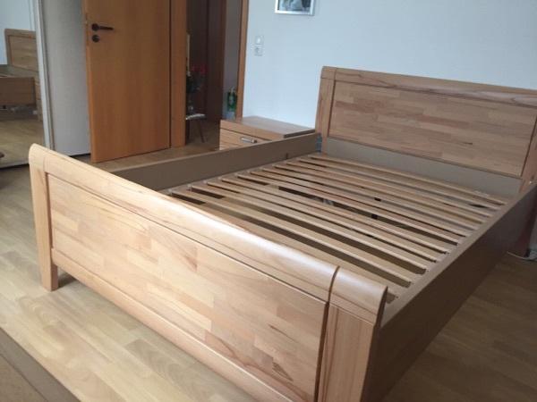 Schlafzimmer buche gebraucht kaufen 3 st bis 70 g nstiger - Segmuller schlafzimmer angebot ...