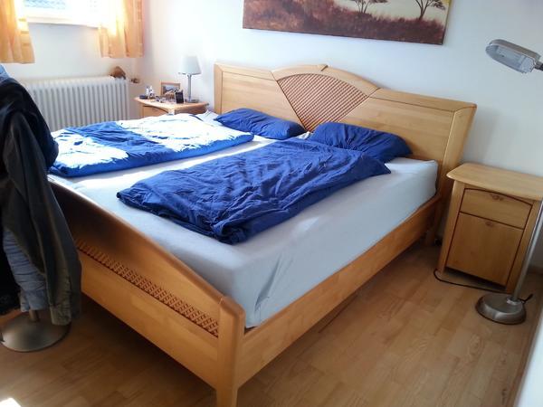 erle schlafzimmer neu und gebraucht kaufen bei. Black Bedroom Furniture Sets. Home Design Ideas