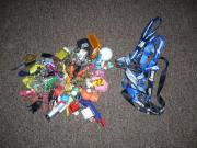 schlüsselanhänger Sammlung