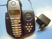 Schnurlos - Telefon Gigaset