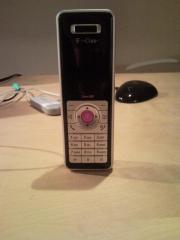 schnurloses ISDN-Telefon