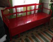 truhenbank antik haushalt m bel gebraucht und neu kaufen. Black Bedroom Furniture Sets. Home Design Ideas
