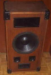 schöne lautsprecherbox
