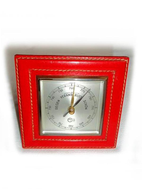 Schönes Barometer von Barigo