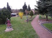 Schönes gepflegtes Gartengrundstück