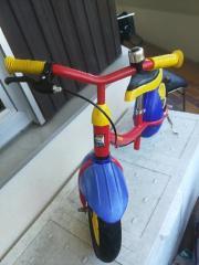 Schönes Kettler-Laufrad