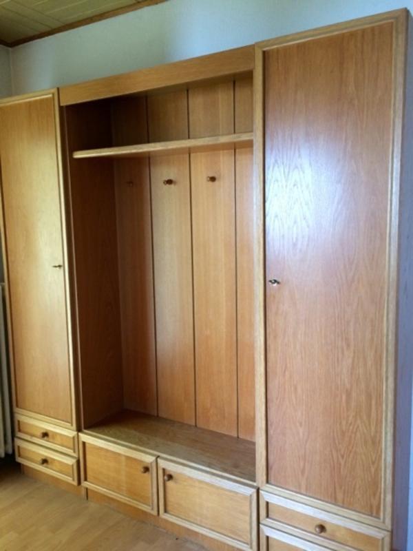 garderoben spiegel neu und gebraucht kaufen bei. Black Bedroom Furniture Sets. Home Design Ideas