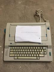Schreibmaschine elektrisch Gabriele 100 Triumph