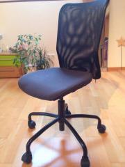 Schreibtisch-Drehstuhl