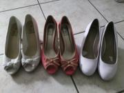 Schuhe Größe 38