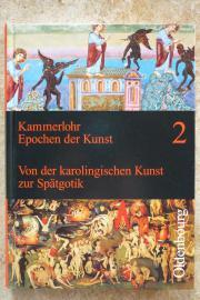 Schulbuch Kammerlohr - Epochen der Kunst