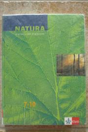 Schulbuch Natura