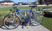 Scirocco Herren-Fahrrad