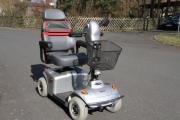 Scooter (Elektromobil) Modell