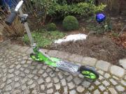 Scooter-Markenroller (Tecaro