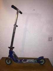 Scooter Roller klappbar Hudoro Höhenverstellbar