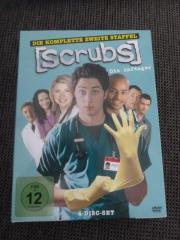 Scrubs - Die Anfänger -