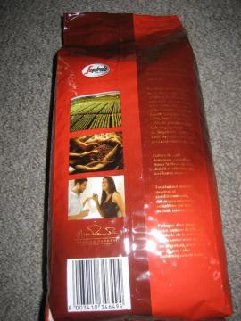 Segafredo Intermezzo Kaffeebohnen Bohnenkaffee Kaffee: Kleinanzeigen aus Birkenheide Feuerberg - Rubrik Kaffee-, Espressomaschinen