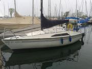 Segelboot zu verschenken