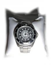 Seltene Armbanduhr von Mensch