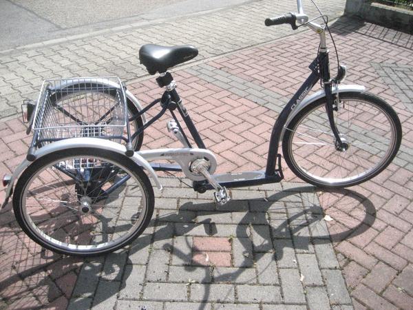 Senioren Dreirad Gebraucht : senioren dreirad neu und gebraucht kaufen bei ~ Kayakingforconservation.com Haus und Dekorationen
