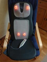 Shiatsu Massage sitzend