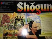 Shogun - MB Gesellschaftsspiel