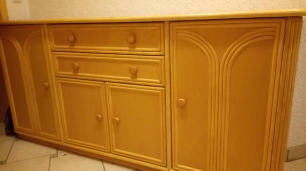 guter sideboard neu und gebraucht kaufen bei. Black Bedroom Furniture Sets. Home Design Ideas