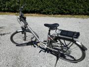 SIMPLON Fahrrad E-