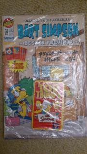 Simpsons/Bart Simpson/