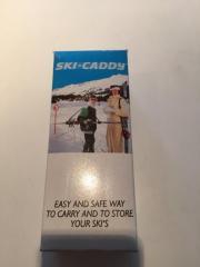 Ski Tragegurt Ski
