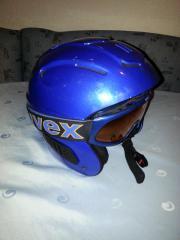Skihelm Schibrille Ski Helm Schihelm