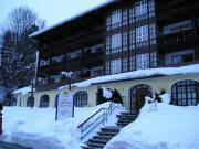 Skiurlaub in Oberstaufen /
