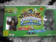 Skylanders Starter Packs
