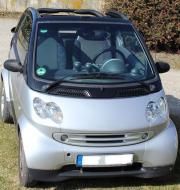 Smart Cabrio Pulse