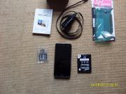 smartphone I-Mobile