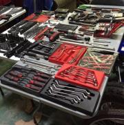 Berühmt Gebrauchte kfz werkzeuge – Nebenkosten für ein haus #DW_37
