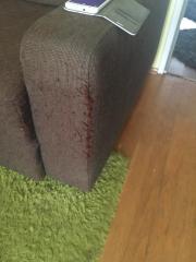 sofa verschenken in poing - haushalt & möbel - gebraucht und neu, Hause deko